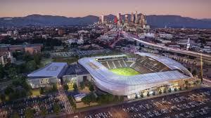la 2024 los angeles 2024 venue plan released for the 2024