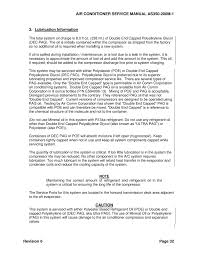 aircomm corporation airbus as350 air conditioner instructions for