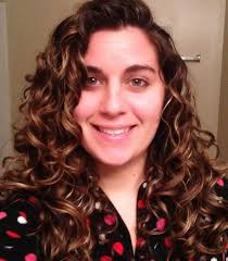 wavy hair after three months my experience with curly girl method before after photos