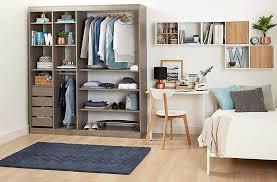 Bandq Bedroom Furniture Perkin Furniture Storage Solutions Diy At B Q