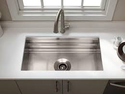 how to install stainless steel farmhouse sink kohler stainless steel farmhouse sink art decor homes installing