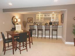 Basement Bar Ideas For Small Spaces Basement Cool Small Basement Bar Ideas Home Decor Interior