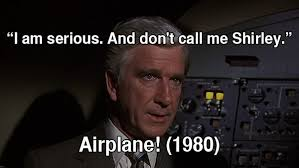 Airplane Movie Meme - the 25 greatest 80 s movie quotes weknowmemes