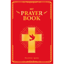 prayer book magnificat my prayer book