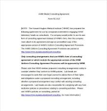 heads of agreement template free of terms sample heads of