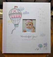 cr gibson photo albums c r gibson baby books albums ebay
