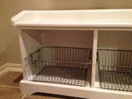 Small Bench With Shoe Storage by Entryway Bench With Storage U2014 Modern Home Interiors Best Ideas