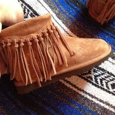 ugg wynona sale 43 ugg shoes ugg s winona fringe boots from