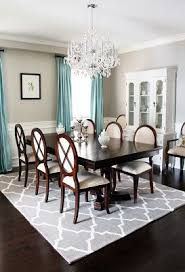 curtain ideas for dining room best 25 dining room drapes ideas on dining room