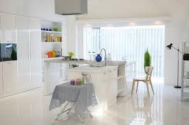 Korean Interior Design Inspiration - Modern interior kitchen design