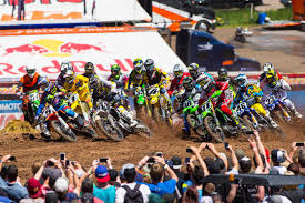 ama pro motocross thunder valley lucas oil ama pro motocross championship 2015