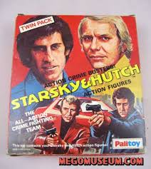 Hutch And Starsky Starsky And Hutch Mego Museum Galleries