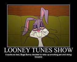 Looney Tunes Meme - looney tunes show demoteposter by vocalink39 on deviantart