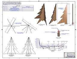 fold flat tree step iges autodesk inventor 3d cad