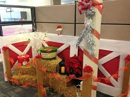 Office Decorating Themes Inspiring Cubicle Birthday Decorations