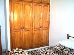 les placards de chambre a coucher placard chambre placard dressing pour chambre adulte placard mural