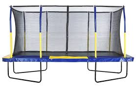 best rectangle trampolines in 2017 u2013 jump your breath away