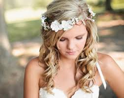 flower girl hairstyles uk bridal hair accessories curated by wedloft on etsy