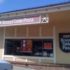 Round Table Pizza Closed Pizza 1116 Forest Ave Ste B Pacific