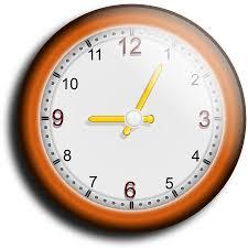 online clock clipart 39