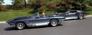 c3 mako shark corvette concept car s of the week the corvette mako sharks car design