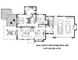 Craftsman Style Open Floor Plans 122 Best Open Floor Plans Images On Pinterest Open Floor Plans