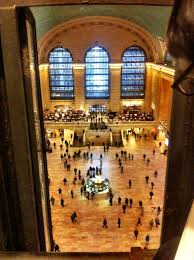 Grand Central Terminal Map Uncovering Grand Central Terminal U0027s Secret Spaces Atlas Obscura