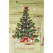 cards traditional tree cancer council shop