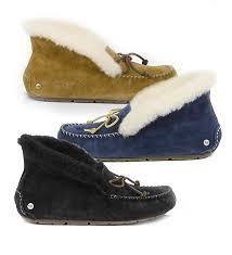 ugg australia alena sale ugg australia s alena moc slippers birthday
