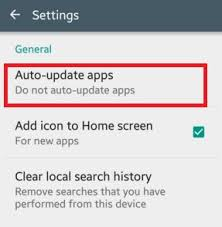 android disable auto update how to disable automatic app updates in android lollipop