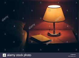 Schlafzimmer Lampe Vintage Vintage Table Lamp Stockfotos U0026 Vintage Table Lamp Bilder Alamy