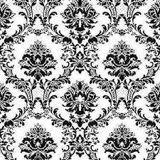 black and white wallpaper ebay victorian wallpaper ebay