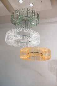 Modern Chandelier Lighting by Classic Lighting With A Unique Modern Spin Windfall Crystal