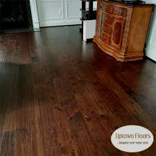 random mixed width plank wood floors usa made