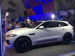 new dates for invites to preview the f pace page 5 jaguar f