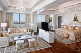 Rococo Interiors Dubai Suite Of The Week The Imperial Suites At Palazzo Versace Dubai