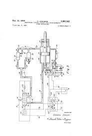 patent us2691962 electrical control circuit for hydropneumatic