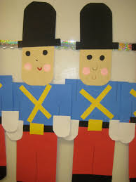 toy soldiers kids craft christmas pinterest toy soldiers