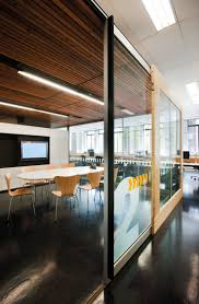 office fitout sustainable contemporary architecture
