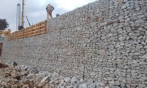 Favorito Muro de arrimo: o que é? Para que serve essa estrutura? – Casa e Festa &CS22