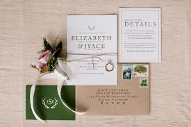 mountain wedding invitations colorado mountain wedding invitation kailey designs