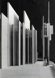 Ingrid Siliakus by Architect Juha Leiviska Architecture Models Pinterest
