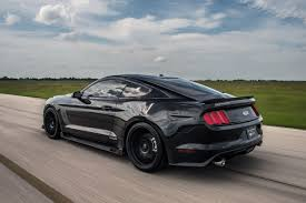 ford mustang gt uk hennessey launches 25th anniversary edition hpe800 ford mustang gt