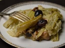 cuisiner des cardons cardons aux olives la cocotte
