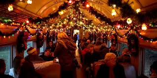 sunol train of lights a magical holiday ride ca limited