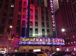 Radio City Floor Plan by Move Over Adele U2014 You U0027re No Longer The Best Voice In Music