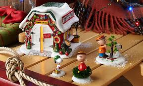 peanuts villages department 56