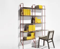 Desks With Bookcase Hitch Bookcase Desk Ladder Bookcase With Desk Blu Dot