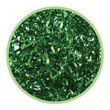 foil shreds 1 5 oz foil shreds green 24 packs pf 2363