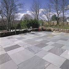 Stone Patio Diy by Canadian Flagstone Patio Flagstone Patios Pinterest